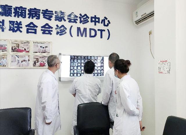 会诊直击|北京专家杨伟力教授表示:癫痫治疗切忌操之过急盲目选择